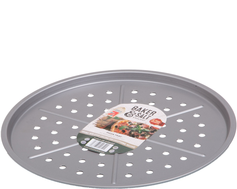 Baker & Salt Non Stick Pizza Tray