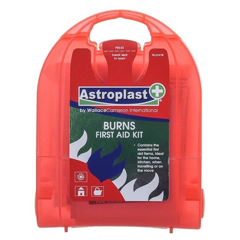 Astroplast Burns Kit