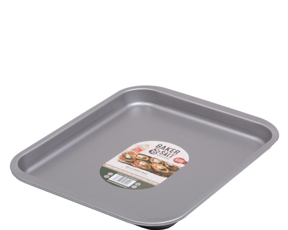 Baker & Salt Non Stick Oven Tray - 36cm