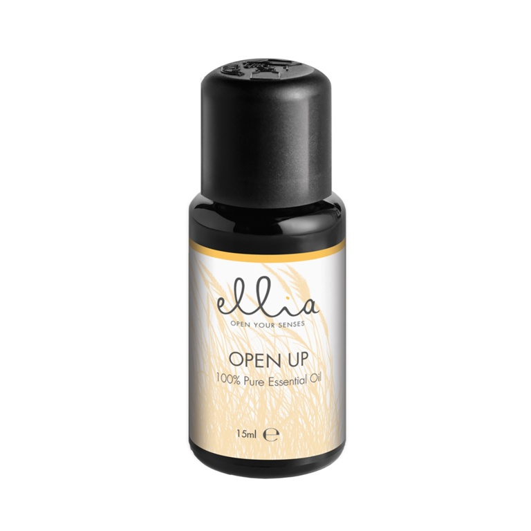 Homedics Open Up Pure Essential Oil Blend - 15ml