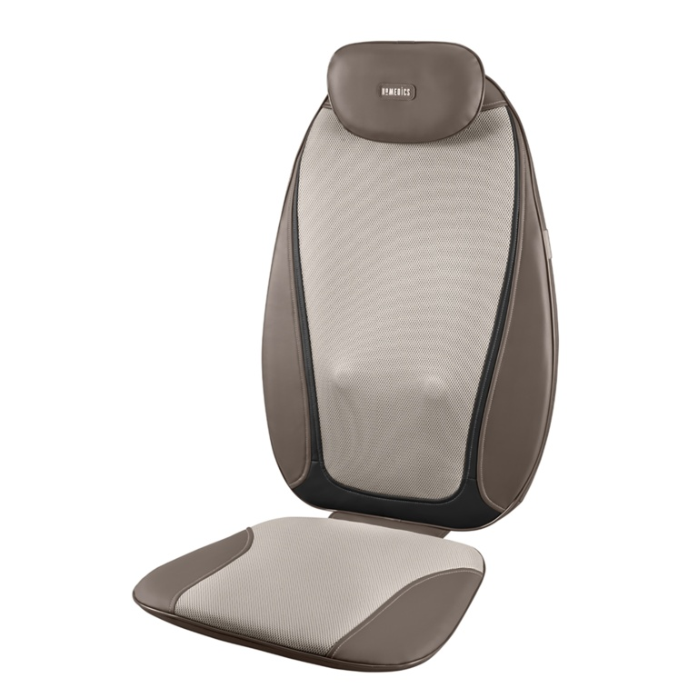 Homedics Shiatsu Pro Plus Back Massage Chair