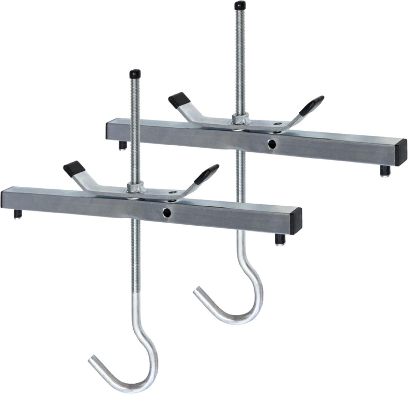 Werner Ladder Rack Clamps