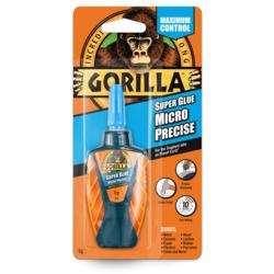 Gorilla Micro Precise