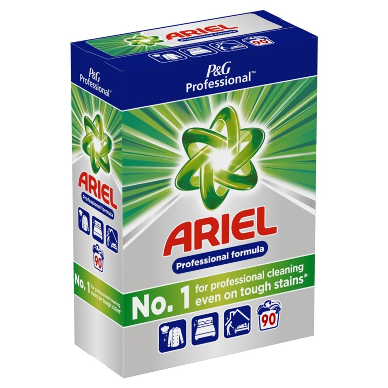 Ariel Professional Powder Regular - 90 Wash