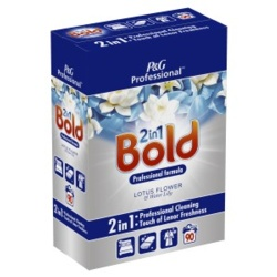 Bold Professional Powder 90 Wash - Lotus & Lily