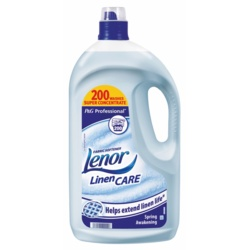 Lenor Linen Care 200 Washes