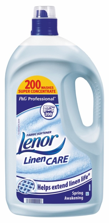Lenor Linen Care 200 Washes - Spring Awakening