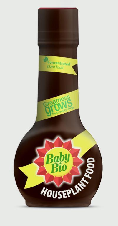 Baby Bio Plant Feed - 175ml