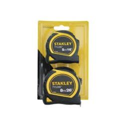 Stanley Tylon Tape 5m & 8m