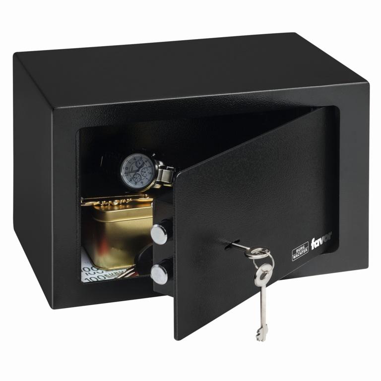 Burg Wachter Small Key Locking Safe