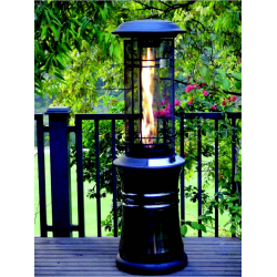 Lifestyle Santorini Flame Patio Heater