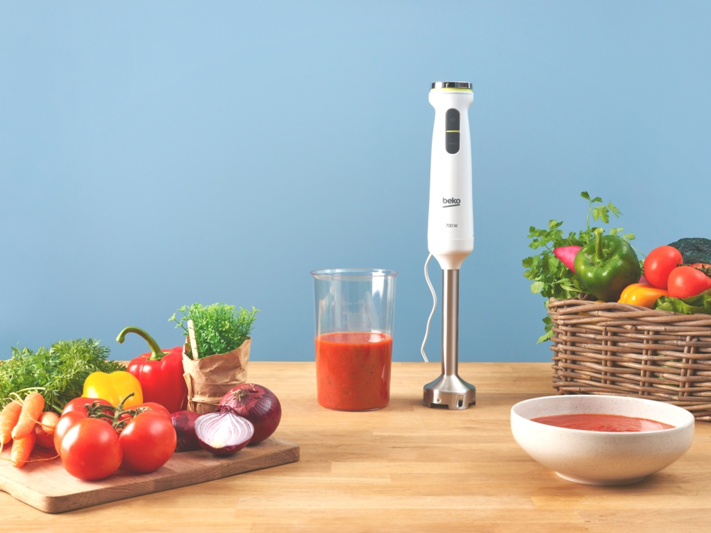 Beko Stick Blender 1L - 700w