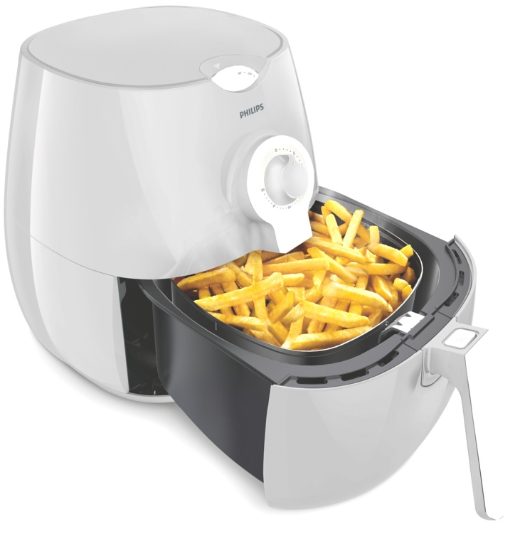 Philips Daily Collection Rapid Airfryer