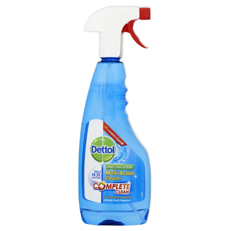 Dettol Complete Clean - Atlantic Fresh