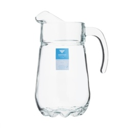 Ravenhead Essentials Hobnobs Fridge Jug - 1.6L