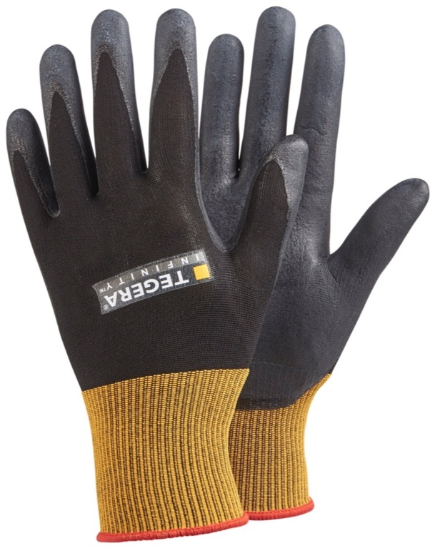 Tegera 8800 Infinity Gloves - Size 9