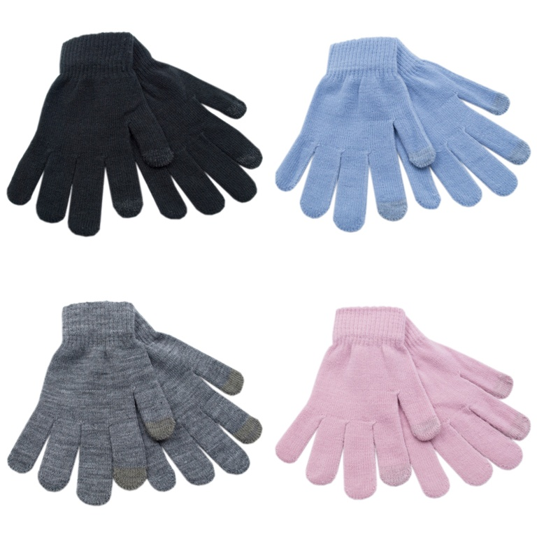 RJM Ladies Phone Touch Gloves