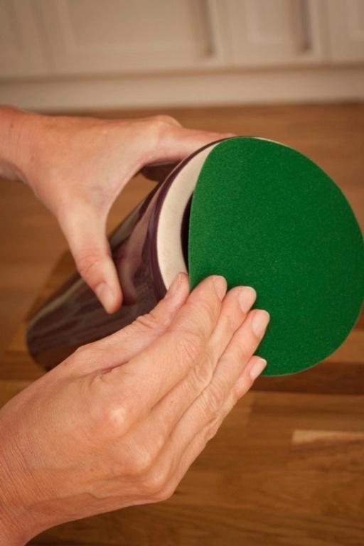 d-c-fix® Sticky Back Plastic 45cm x 5m - Velour Green