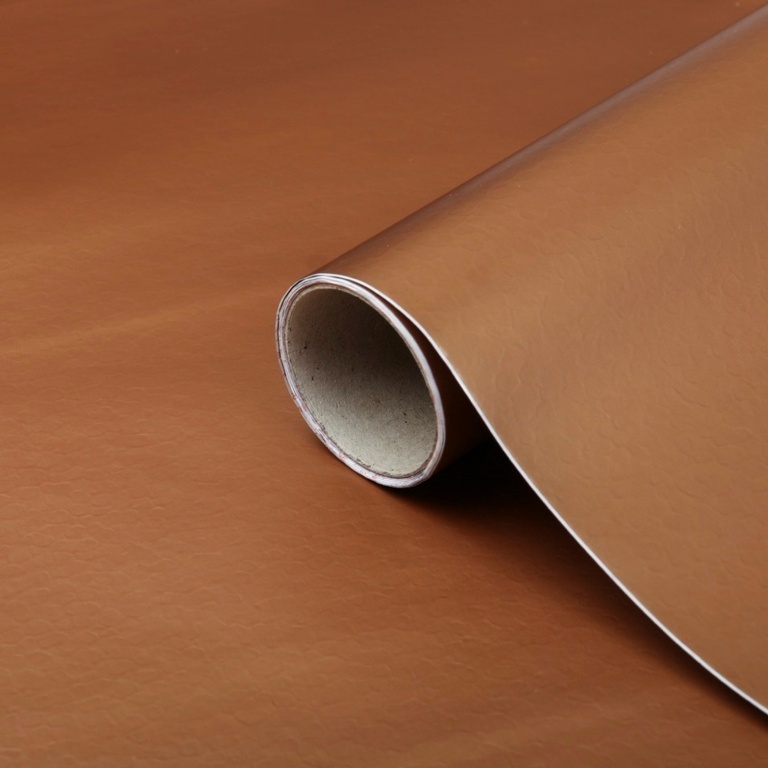 d-c-fix® Self Adhesive Film Hammered Copper - 67.5cm x 15m
