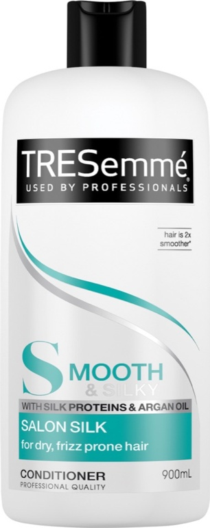 Tresemme Salon Silk Conditioner - 900ml