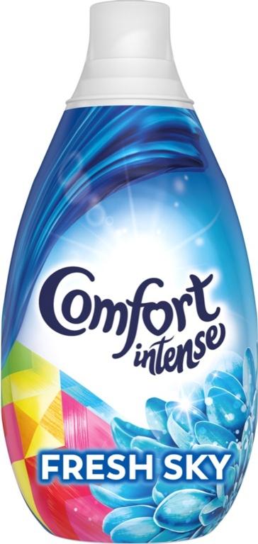 Comfort Intense 36w - Sky 540ml