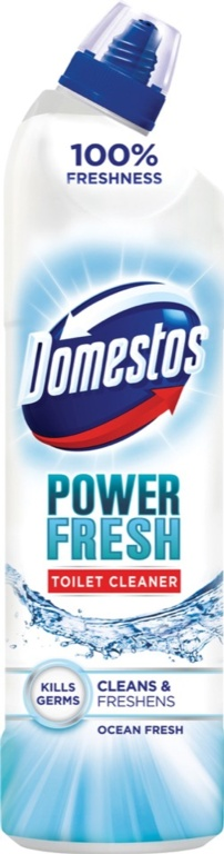 Domestos SLC OCEAN - 700ml
