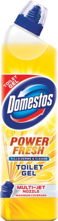 Domestos SLC CITRUS - 700ml