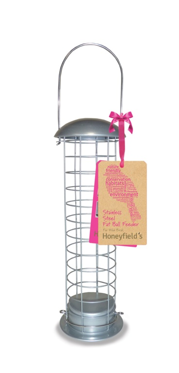 Honeyfield's Heavy Duty Stainless Steel Fatball Feeder