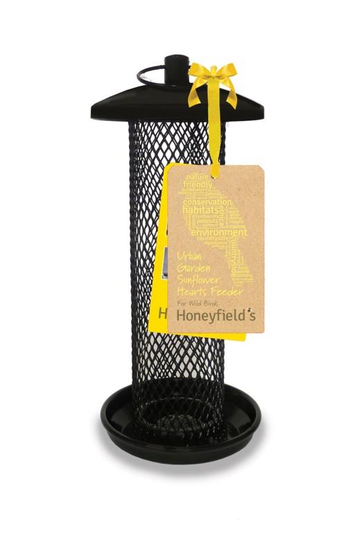 Honeyfield's Urban Garden Sunflower Feeder - Medium