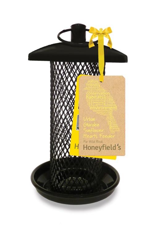Honeyfield's Urban Garden Sunflower Feeder - Small