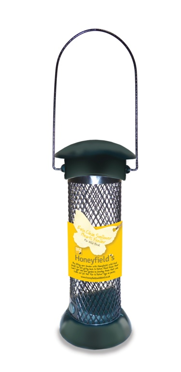 Honeyfield's Easy Clean Sunflower Heart Feeder