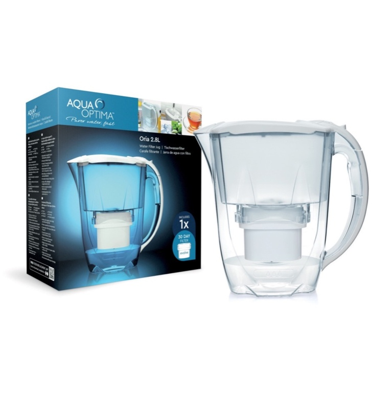 Aqua Optima Oria 30 Day Water Filter