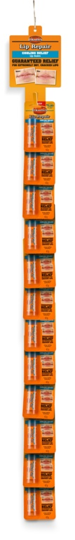 O'Keeffe's Lip Repair Stick - Cooling 12 Pack