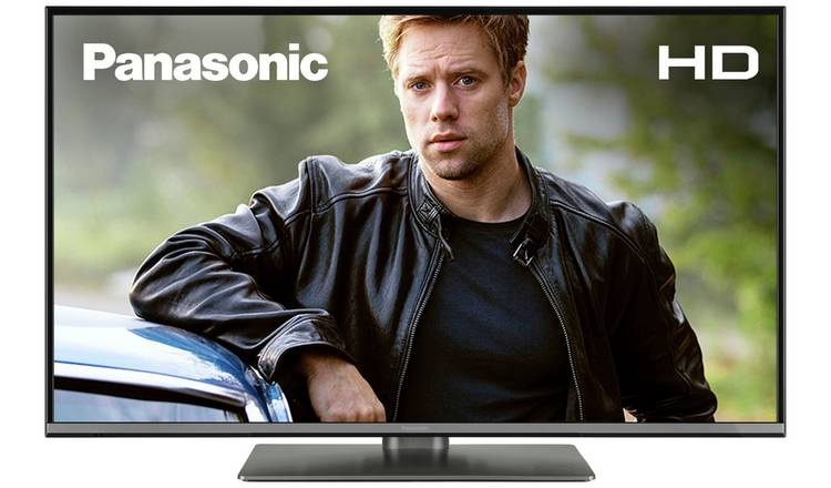 Panasonic Smart TV - 49""