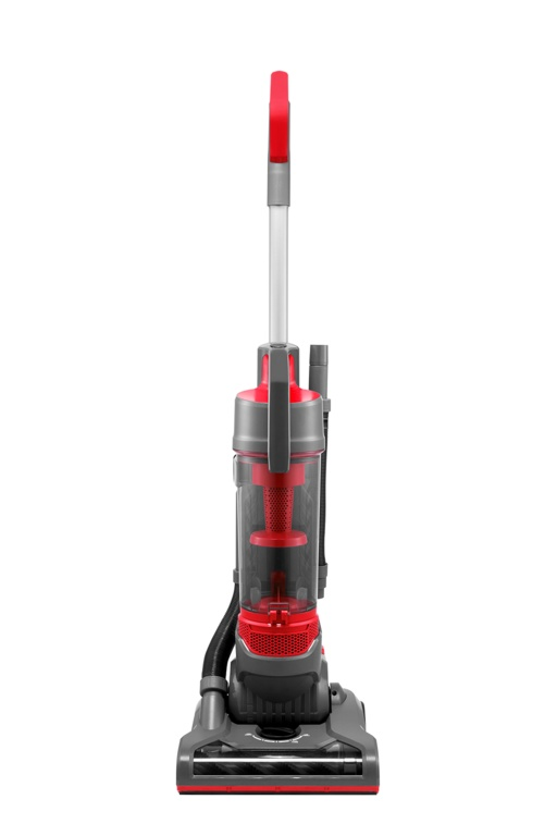 Beko Upright Vacuum Cleaner - Red 2.8L
