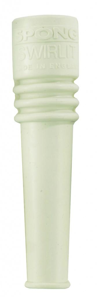 "Croydex Tap Swirlits - Cream - 1/2"""