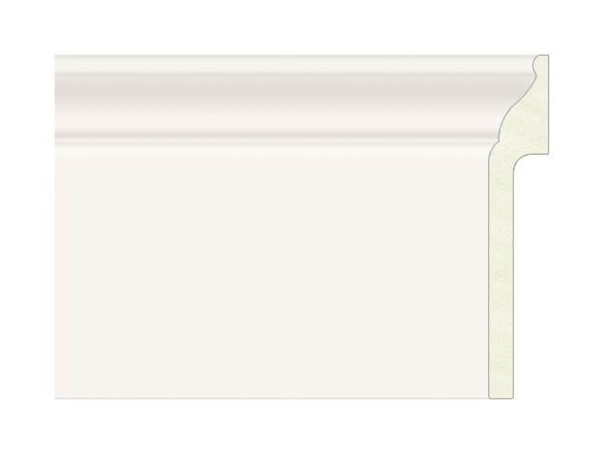 Emafyl Cover Up Skirting - 150mm