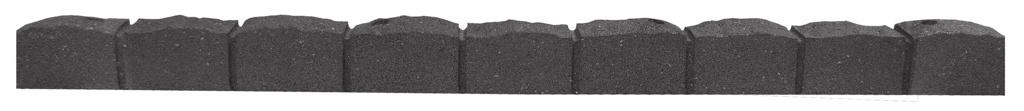 Primeur Roman Stone Border - Grey