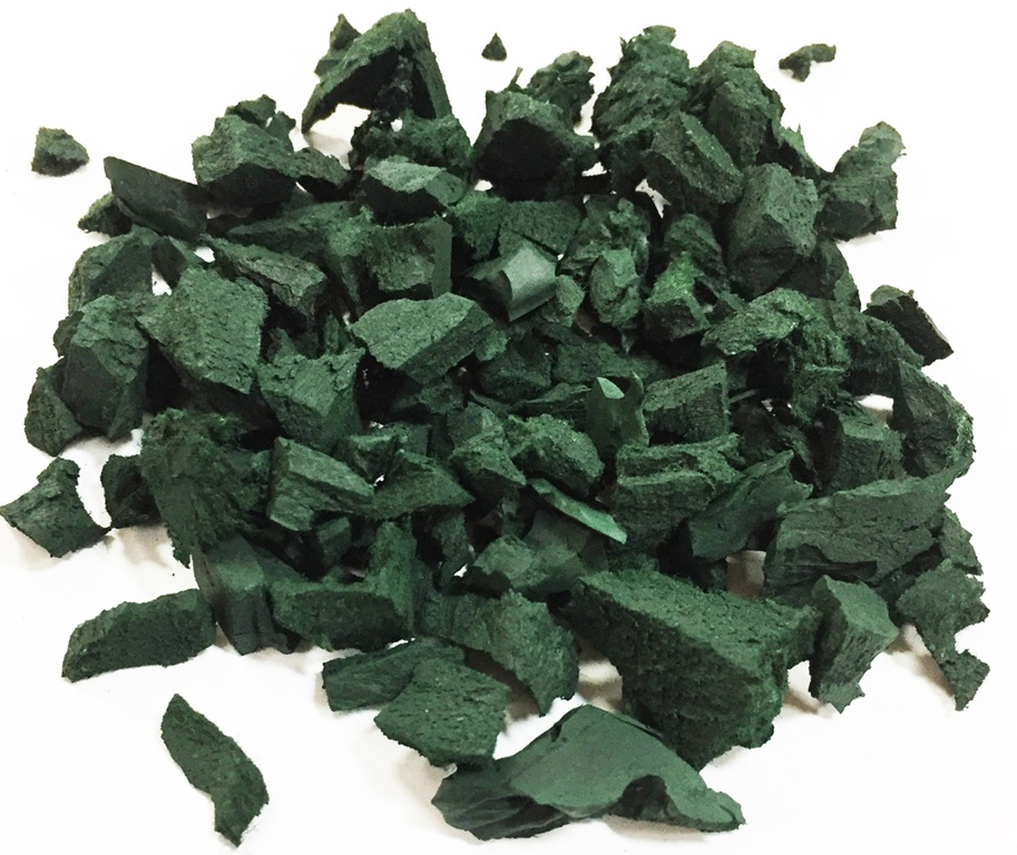 Primeur Play Safe Mulch 20kg - Green