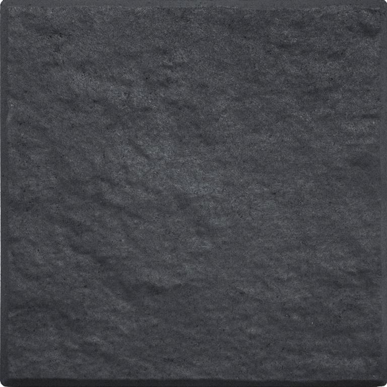 Primeur Square Stomp Stone - Slate
