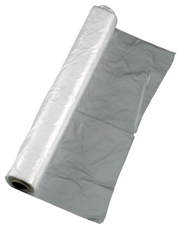 Harris Essentials Dust Sheet On A Roll