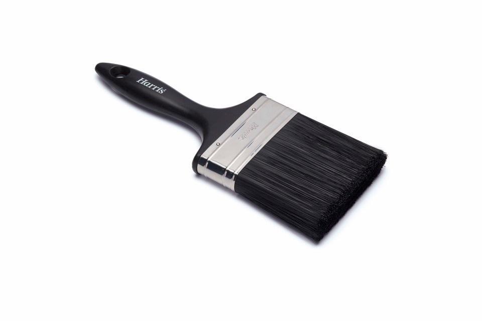 Harris Essentials All Purpose Brush - 100mm