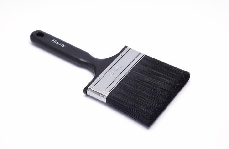 Harris Essentials All Purpose Brush - 125mm