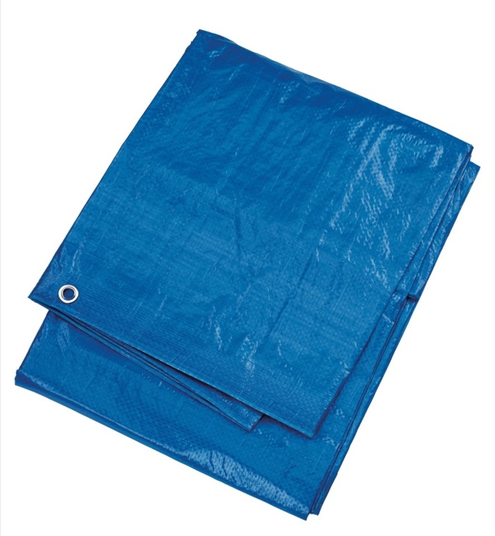 Harris Seriously Good Tarp - 5 x 7'