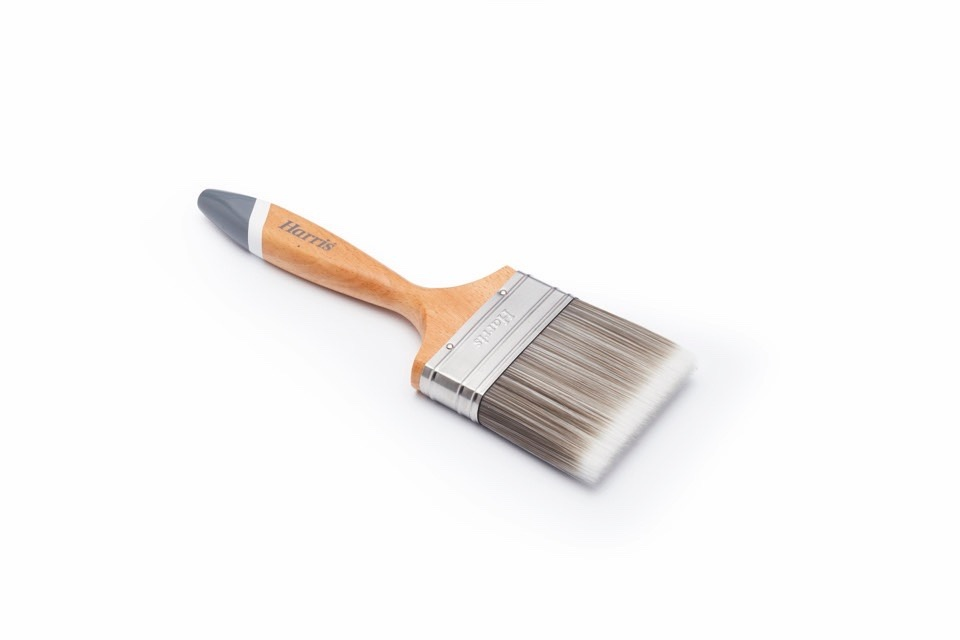 Harris Ultimate Wall & Ceiling Paint Brush - 75mm