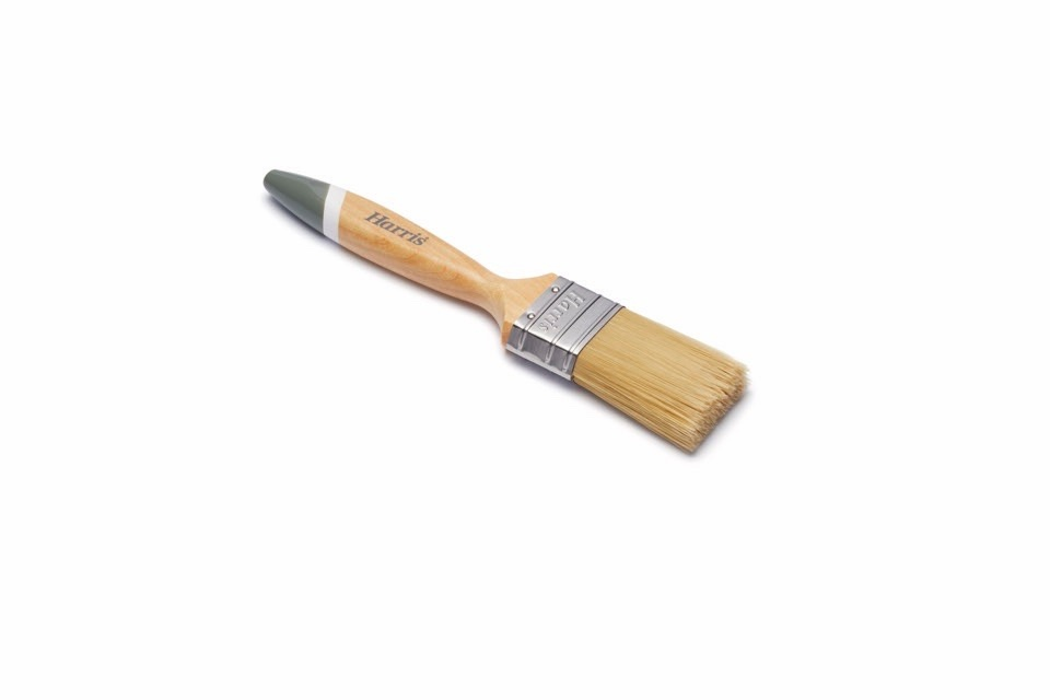 Harris Ultimate Woodwork Stain Paint Brush - 38mm