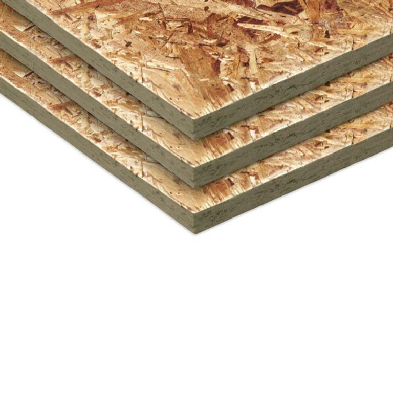 OSB 3 Board 2440mm X 1220mm - 18.0mm