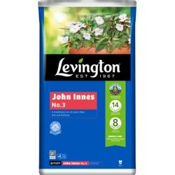 Levington John Innes No 3 Compost