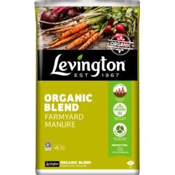 Levington Organic Blend Farm Manure