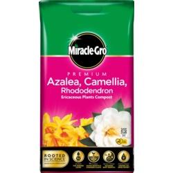 Miracle-Gro Azalea, Camellia, Rhododendron Compost